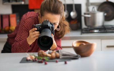 Food Photography Etiquette: 5 Step Checklist
