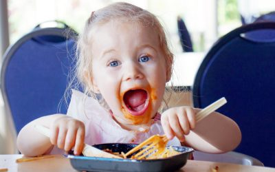 7 Survival Tips For Dining Out With Kids