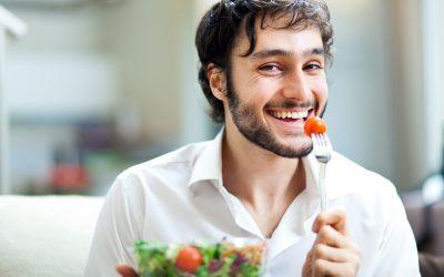 The Ultimate Foodie Quiz